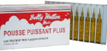 Betty Hutton Hair Hair Treatment with Placenta Extracts Box of 10 Treatments